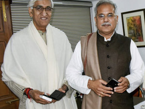 Congress's caste math ahead of 2019 polls worked for Bhupesh Baghel