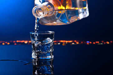 More cash, more booze to drive growth in India's premium spirits