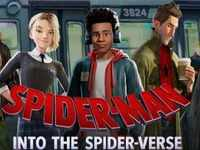 'Spider-Man: Into the Spider-Verse' review: A fresh and funny dose of superhero adrenaline