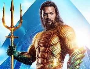 'Aquaman' review: Will thrill you to the core with an exhilarating climax