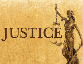 Food for thought: 'Justice' becomes 2018 word of the year