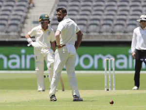 India Australia_ap