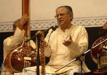 Pandit Arun Bhaduri: December 17