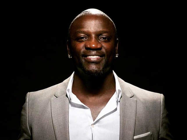 Akon to take on digital space, will launch app that features