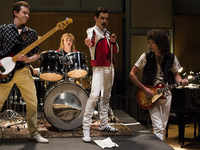 Killer Queen! 'Bohemian Rhapsody' rakes in $608 mn to become highest-grossing biopic of all time