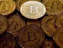 Bitcoin.AFP