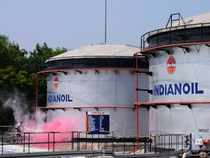 IndiaOil.BCCL