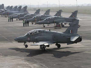 Indian Air Force: In a first, India flies military aircraft using