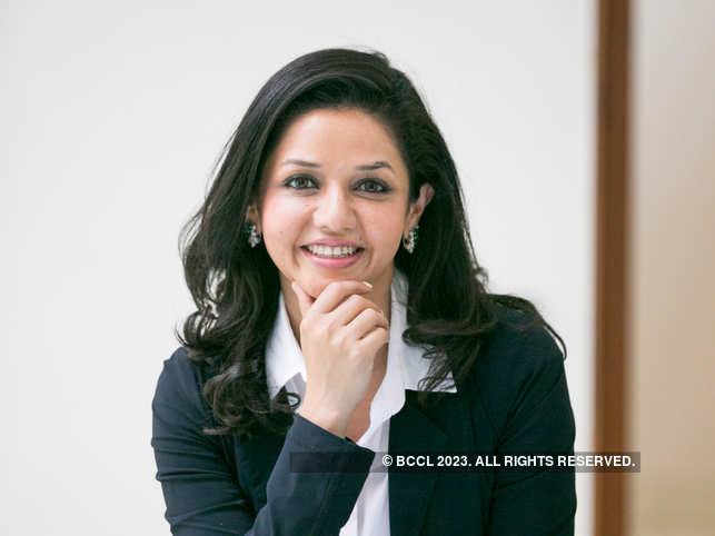 Divya Jain, CEO, Safeducate