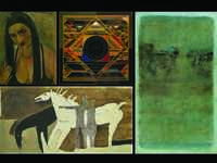 Astaguru Auction House to host online sale of Amrita Sher-Gil, Husain, Padamsee works