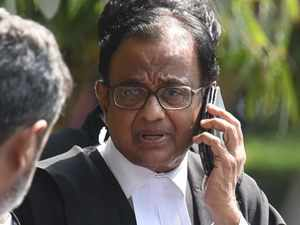 Aircel-Maxis Case: Interim protection continues for P Chidambaram, Karti