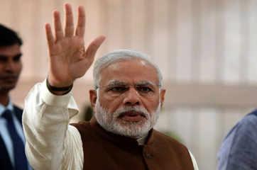 Working to bring 99% items in sub-18% GST slab: Prime Minister Narendra Modi