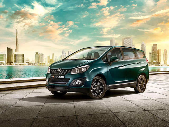 Best Cars To Buy Under Rs 20 Lakh In 2019 Mahindra Marazzo The