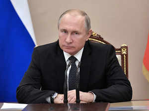 Putin says Russia can easily make intermediate-range missiles if US quits nuclear treaty