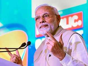 Modi govt to further simplify GST, now aims to bring 99% items in sub-18% slab
