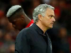 Jose Mourinho sacked by Manchester United after worst start in 28 years