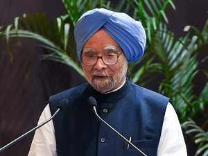 RBI, Govt should find ways to work in harmony: Manmohan Singh