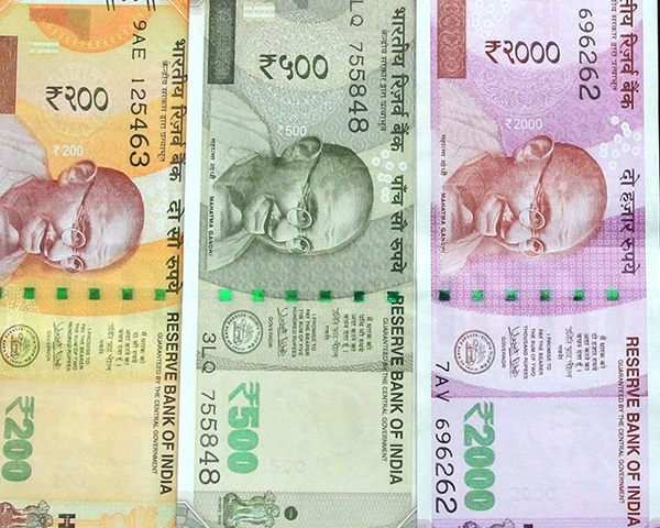 Nepal Traders Worried Over Banning Indian Currency Notes Of Above Rs 100 The Economic Times Video Et Now