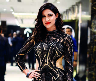 Aahana Kumra opens up about the #MeToo movement, says it's important for people to have fear