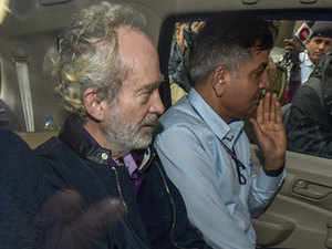 Michel-PTI