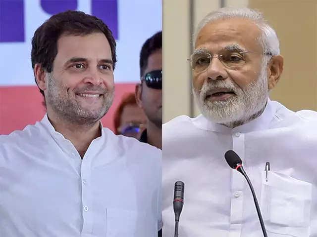 क्या वाकई सोशल मीडिया की 'जंग' में मोदी को पछाड़ रहे हैं राहुल गाँधी ? जानिए ….