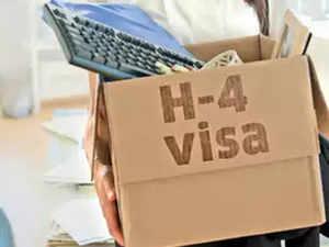 H-4-Visa
