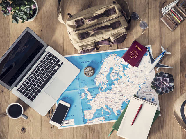 Ask the travel expert: How to draw an itinerary on a trip to Europe?
