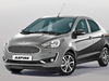 ​Ford Aspire: Rs 8.49 lakh