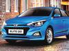 Hyundai Elite i20: Rs 9.23 lakh