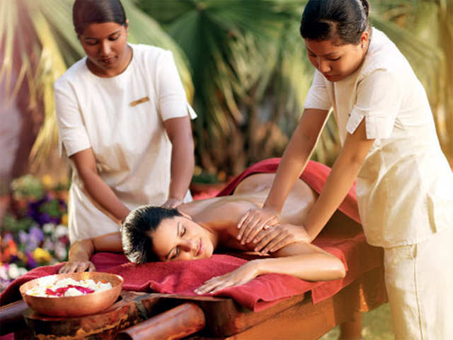 The power of Ayurveda: A detox programme is perfect to let go of your worldly woes