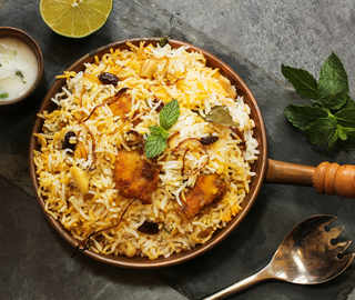 Chicken Biryani & Masala Dosa are most-ordered dishes in India; Chinese, Italian favourite cuisines