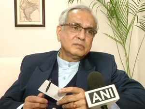 Loan waivers not a solution to farm distress: Rajiv Kumar, NITI Aayog VC