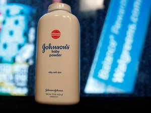 Baby powder free of asbestos, comply with Indian standards: Johnson & Johnson