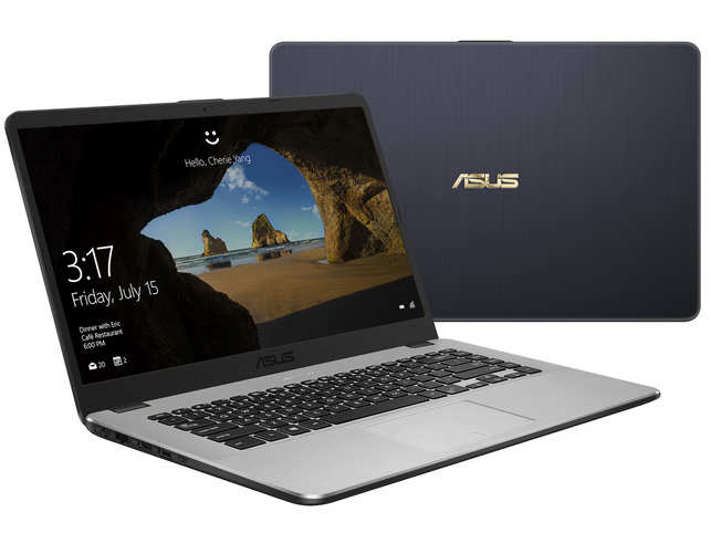 Asus VivoBook 15 X505ZA review: Butter smooth performance with poor
