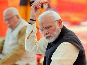 Narendra Modi govt plans sops for farmers, middle class ahead of 2019 polls