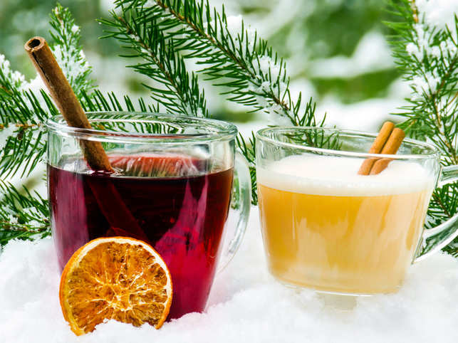 Christmas-eggnog-mulled wine_GettyImages