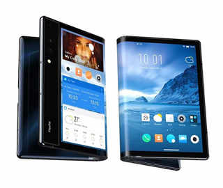 Foldable Phones, Notch-Free Display: Smartphone Tech To Watch Out For In 2019