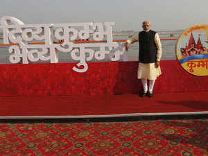 Kumbh Mela: How UP will manage one of the world's biggest religious festival