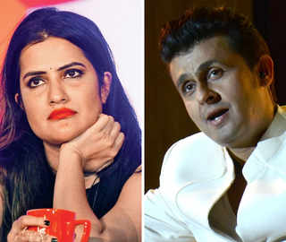 Sona Mohapatra hits out at Sonu Nigam, says calling her #MeToo opinions 'vomiting' was in bad taste