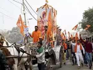 In setback to TMC, Calcutta HC allows BJP's 'Rath Yatra' in West Bengal