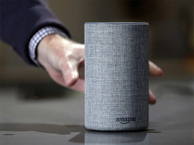 Amazon just sent 1,700 private Alexa recordings to the wrong person
