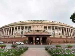 LS adjourned for day after passing two Bills