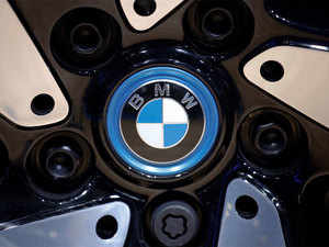 BMW-agencies