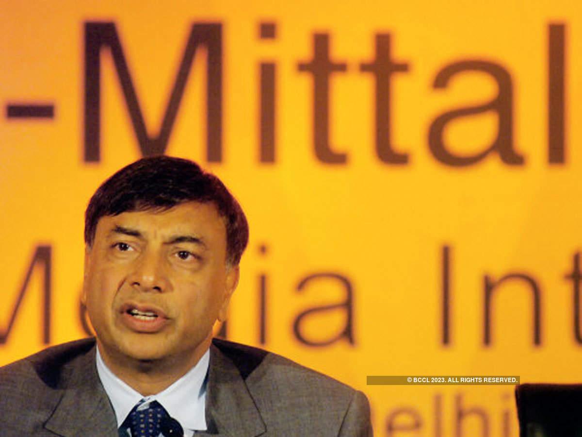 Lakshmi Mittal: Asia's mega rich take a hit with $137