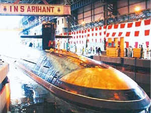 View: One INS Arihant does not make for a credible nuclear deterrence