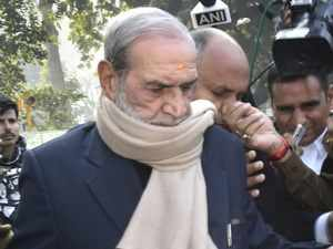 Delhi HC dismisses Sajjan Kumar's plea, asks him to surrender by Dec 30