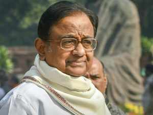 Congress questioning Rafale deal not Air Force Chief, says P Chidambaram