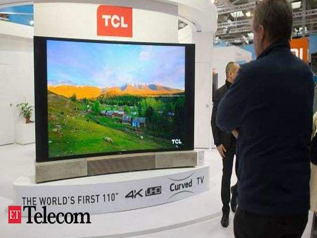 TCL Corporation: Latest News & Videos, Photos about TCL