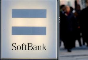 softbank-reuters