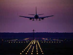 Domestic air passenger traffic rises 11 03% in November - The